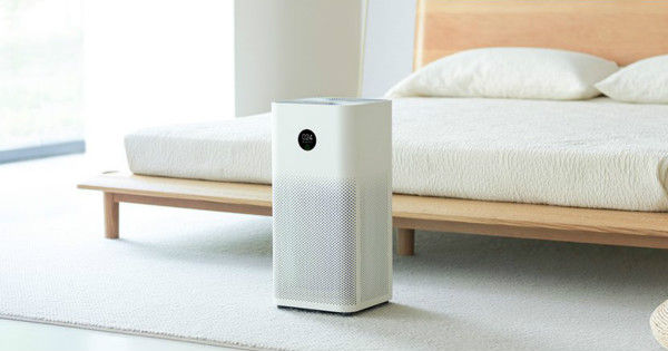 buying air purifiers