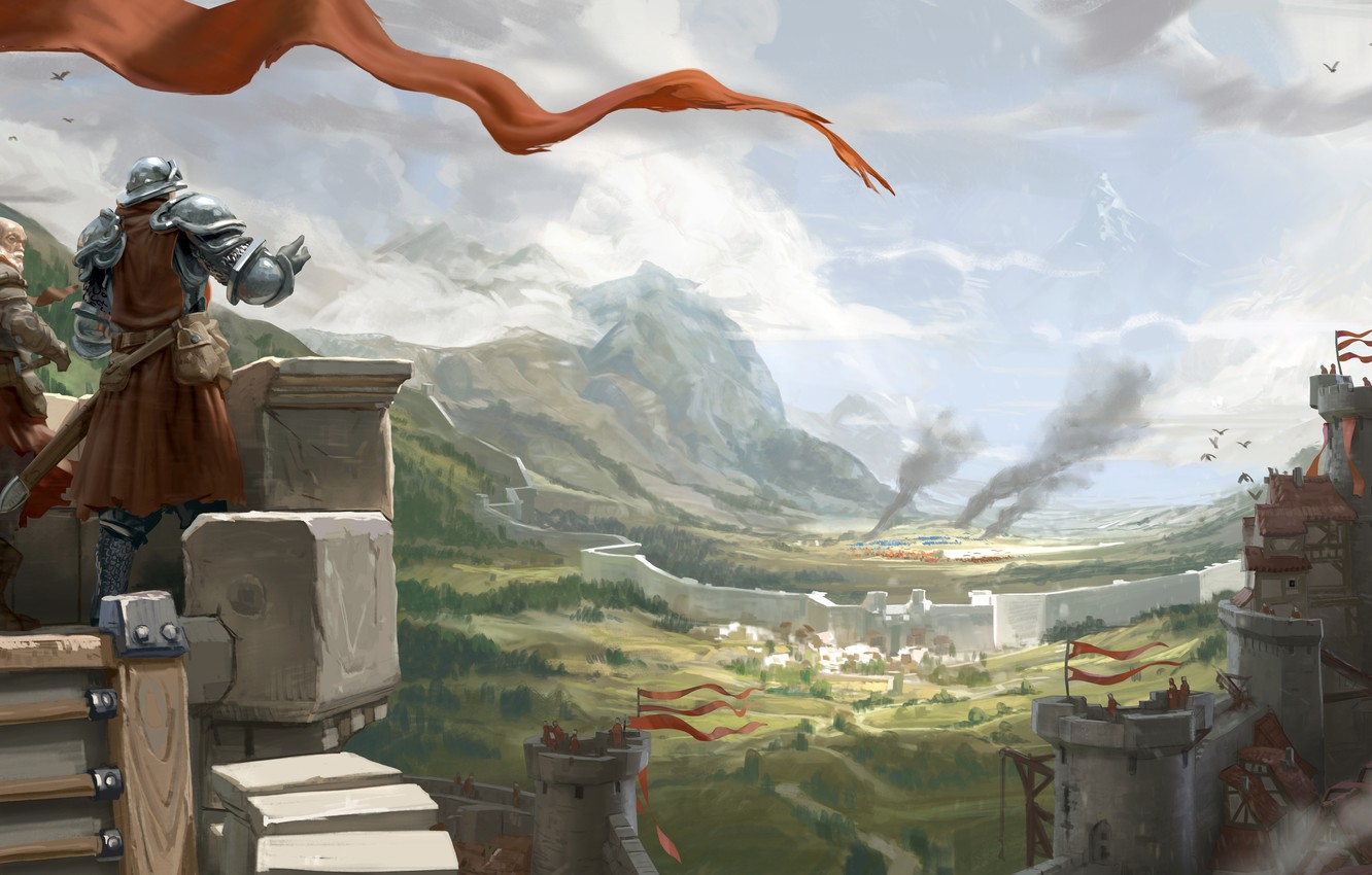 Albion Online Game